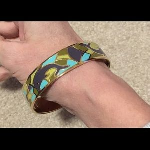 Jewelry - New dolphin design gold filled Bangle/bracelet